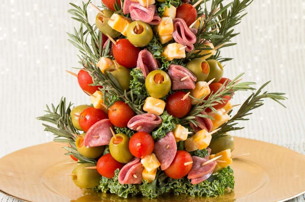 Appetizer Tree Braum S