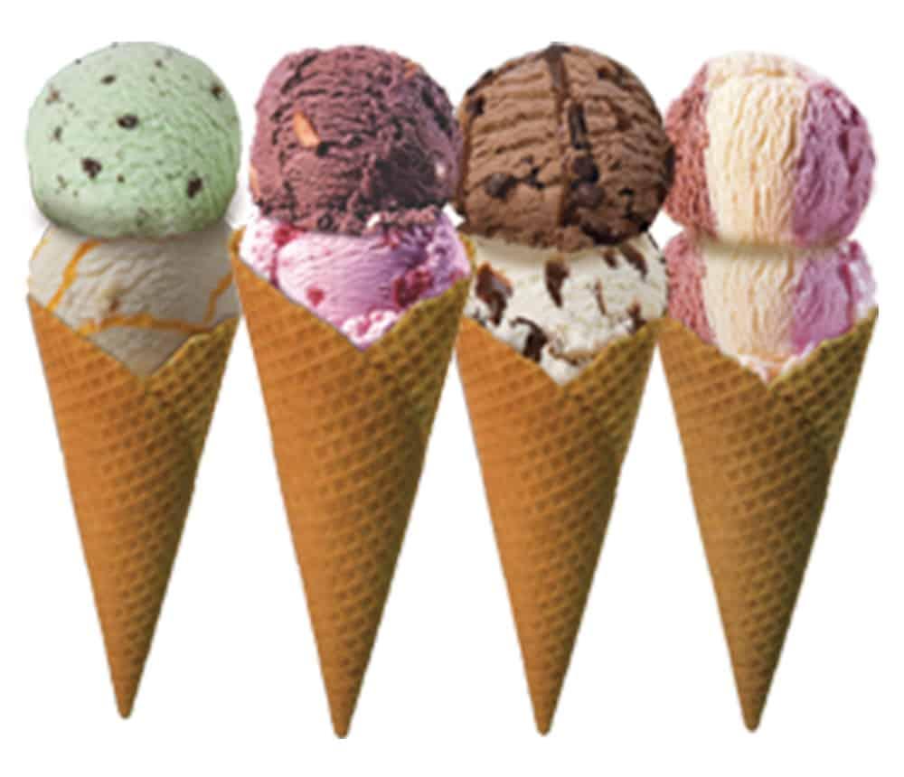 Ice Cream Cones Braum S