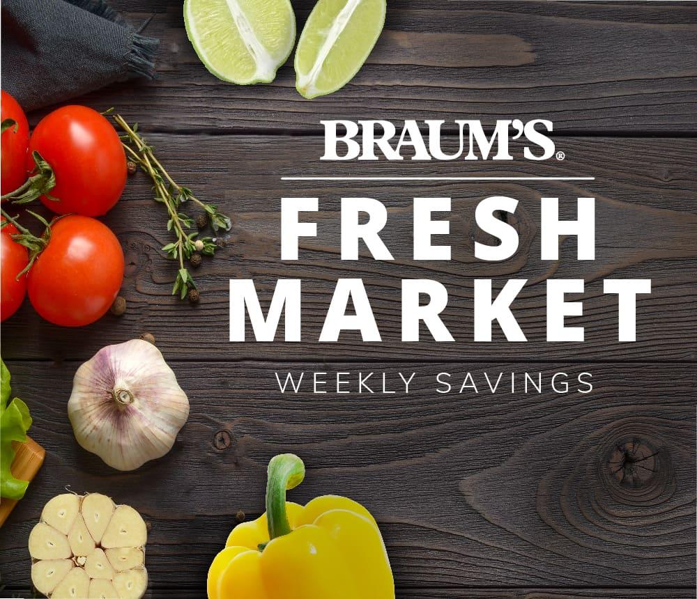weekly fresh market specials